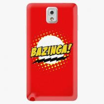 Samsung - Bazinga 01 - Galaxy Note 3