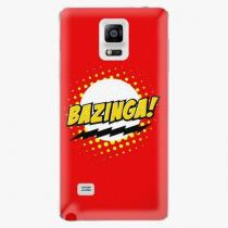 Samsung - Bazinga 01 - Galaxy Note 4