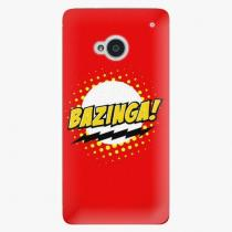 HTC - Bazinga 01 - One M7