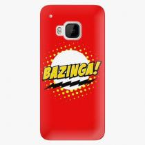 HTC - Bazinga 01 - One M9