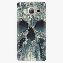 Samsung - Abstract Skull - Galaxy J3