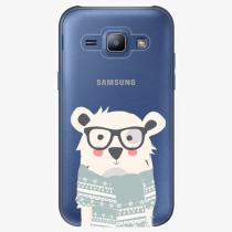 Samsung - Bear With Scarf - Galaxy J1
