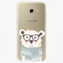 Samsung - Bear With Scarf - Galaxy A5 2017
