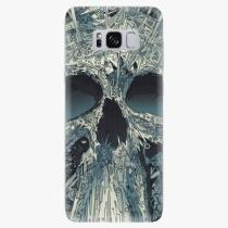 Samsung - Abstract Skull - Galaxy S8