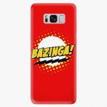 Samsung - Bazinga 01 - Galaxy S8 Plus