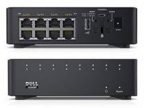 Dell Networking X1008P