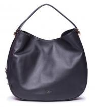 FURLA Luna Shoulder Bag Onyx