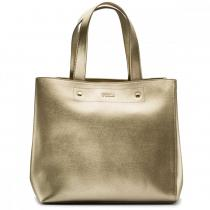 FURLA Musa Shoulder Bag Color Oro