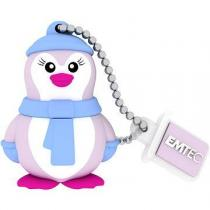 EMTEC Animals Miss Penguin 8GB