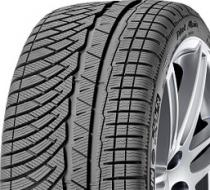 MICHELIN 255/40R19 100V XL Pilot Alpin PA4