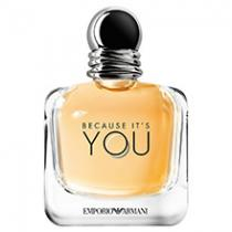 Giorgio Armani Because It´s You EdP 100ml