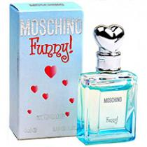 Moschino Funny - miniatura EDT 4 ml
