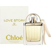 Chloé Love Story - EDP 20 ml