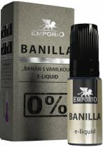 Imperia Emporio Banilla 10ml 0mg