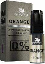 Imperia Emporio Oranget 10ml 0mg