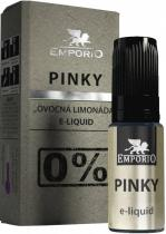 Imperia Emporio Pinky 10ml 0mg
