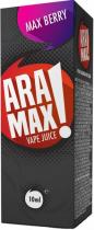 ARAMAX Max Berry 10ml 0mg