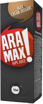 ARAMAX Max Cream Dessert 10ml 0mg