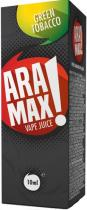 ARAMAX Green Tobacco 10ml 0mg