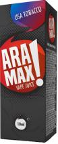 ARAMAX USA Tobacco 10ml 0mg