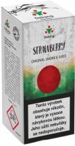 Dekang Strawberry 10ml 3mg Jahoda