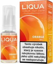 Ritchy Liqua LIQUA CZ Elements Orange 10ml 3mg Pomeranč