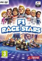 F1 RACE STARS PC DIGITAL