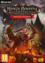 Kings Bounty: Dark Side Premium Edition
