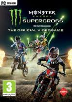 Monster Energy Supercross The Official Videogame PC DIGITAL