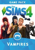 The Sims 4 Upíři (PC)