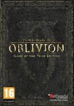 The Elder Scrolls IV Oblivion Game of the Year Edition PC DIGITAL