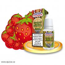 Flavourtec American stars Strawberry Fields Forever 10ml 9mg