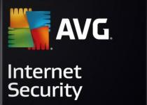 AVG Internet Security 1 lic. (36 měs.)