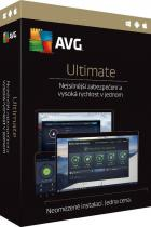 AVG Ultimate 1 rok