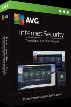 AVG Internet Security - Unlimited 2 roky