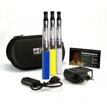 eGo-K Single KIT 650mAh