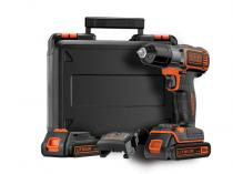 BLACK+DECKER™ ASD184KB