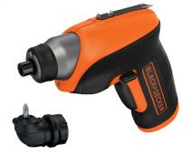 BLACK+DECKER™ CS3652LKA