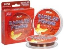 Asso Waggler 150m 0,16 mm