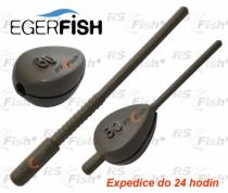 Egerfish Bruce In - Line Flat 40 g