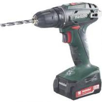 Metabo BS 14.4 602206510