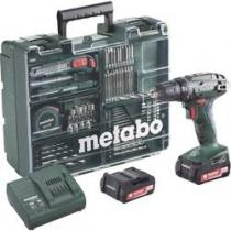Metabo BS 14.4 602206880