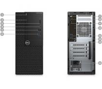 DELL OptiPlex 3050 (3050-4899)