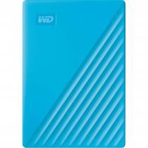 "WD My Passport 4TB 2,5"" USB3.0"