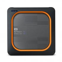 WD My Passport Wireless 250GB