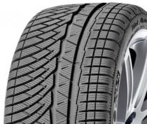 Michelin Pilot Alpin PA4 245/45 R18 100V XL MOE