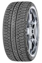 Michelin Pilot Alpin PA4 245/45 R18 100V XL MO