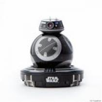 Sphero BB-9E App-Enabled Droid with Trainer Droid