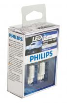 Philips LED 12V 1W 6000K W5W PH