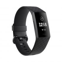 Fitbit Charge 3 Graphite